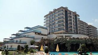 Yabancıya konut satışında Antalya artık ikinci
