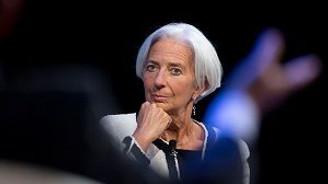 Gözler IMF'de