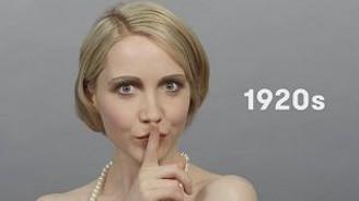 Rusya'da güzelliğin 100 yıllık serüveni