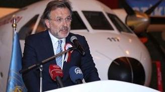 Airbus CN-235 uçaklarının yetkili bakım merkezi oldu