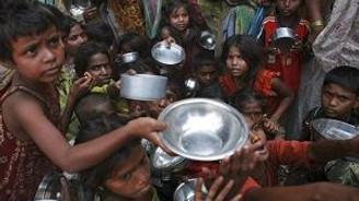 BM Dünyadaki yoksul insan sayısını açıkladı
