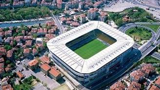 Fenerbahçe stadının adı değişiyor