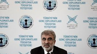 Enerji Bakanı Yıldız'dan petrol fiyatı açıklaması