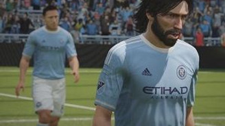 FIFA 16'dan sıradışı tanıtım videosu