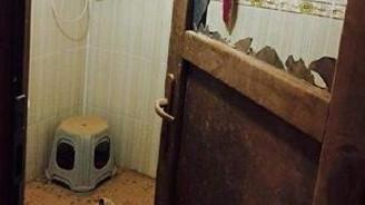 Çatışmada banyoya saklanan bebeğin mucize kurtuluşu