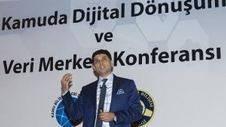 IDC Kamuda Dijital Dönüşüm Konferansı