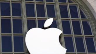 Apple nefes kesti