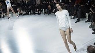 Paris Moda Haftası büyülüyor!