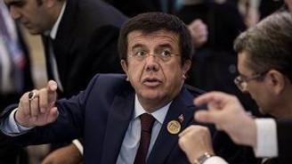 ''Türkiye'nin her yıl en az yüzde 5 büyümesi gerekir''