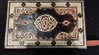 El yazması Kuran 540 bin sterline satıldı