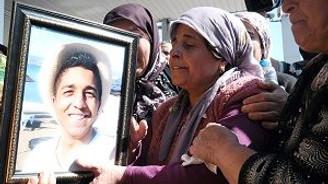 Katliamda, Malatya kafilesinden 9 kişi hayatını kaybetti