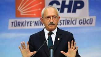 Kılıçdaroğlu: ''Önlemleri nerede aldınız''