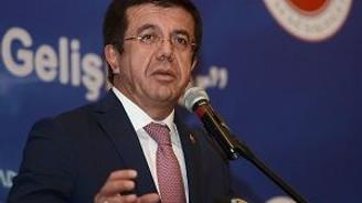 Zeybekci: Doğrudan sermaye yatırımları arttı