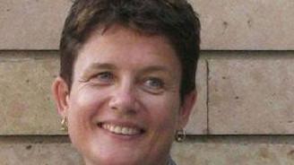 İntihar eden İngiliz kadının son görüntüleri