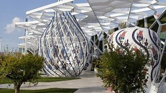 Milano EXPO'da Türkiye rüzgarı esti