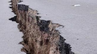3 Ülkeye etki eden deprem kamerada