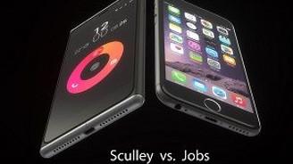 Apple'ın eski CEO'sundan yeni akıllı telefon!