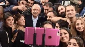 Kılıçdaroğlu'ndan 'Fuat Avni' esprisi