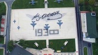 Atatürk'ün imzası oldular