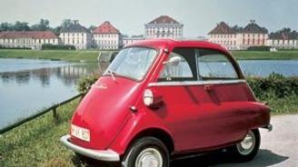Dünyanın en ilginç arabaları