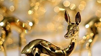 Almanya'nın Oscar'ı sayılan Bambi Ödülleri verildi!