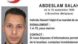 Fransız Polisi bir şüphelinin fotoğrafını yayınladı