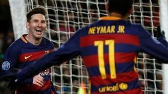 Fabregas'dan, Messi ve Ronaldo'yu kızıracak açıklamalar!