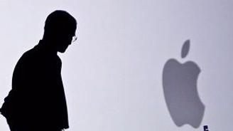 Ve Steve Jobs gösterime girdi!
