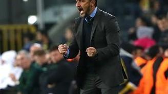 Pereira'dan beklenen Diego açıklaması