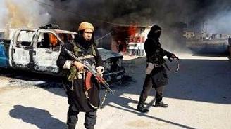 Işid'den intihar saldırısı, 15 ölü!