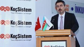 Azerbaycan'da Ar-Ge merkezi kurdu