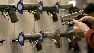 ABD'de silahlanma sorunu