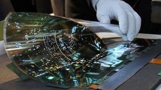 LG teknolojiyi büktü