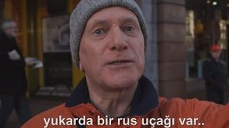 İrlandalıların Türkler Hakkında Bildiği 3 Şey