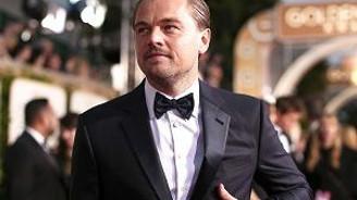 Kulağına Oscar fısıldandı!