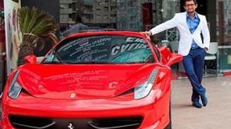 Ferrarili müteahhide 885 yıl hapis talebi