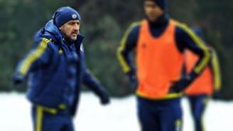 Pereira: 'Size artık saygı duymuyorum'