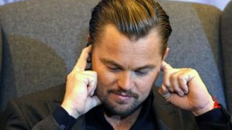 Leo Meksika'da filmini tanıttı