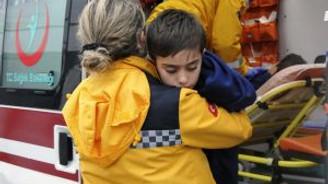 Yine göçmen faciası, yine çocuklar öldü