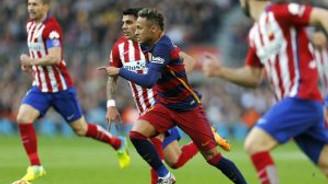 Neymar, Barcelona başkanlarını mahkemeye düşürdü