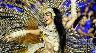 "Karnavallar karnavalı ""Rio"""