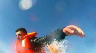 Sahil Güvenlikten zor kurtarma operasyonu