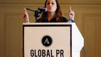 Global PR Trendleri Zirvesi devam ediyor