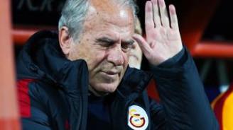 Galatasaray'da zor günler