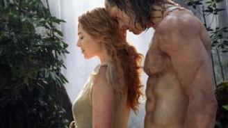 Tarzan efsanesi geri dönüyor