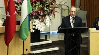 Birleşmiş Milletler 'de Nevruz kutlaması