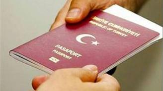 """""""Ay Yıldızlı pasaport Avrupa'ya vizesiz girecek''"""