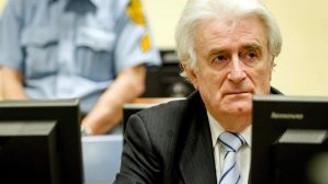 Bosna Kasabı'na 40 yıl hapis cezası