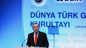 "Cumhurbaşkanı Erdoğan: ""Siz kimsiniz ya""!"