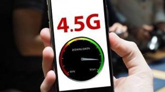 Türkiye 4,5G'ye taşınıyor!